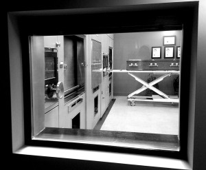 Viewing window